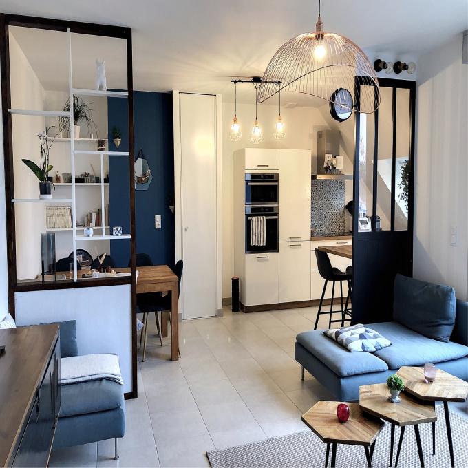 Offres de vente Appartement Orvault (44700)