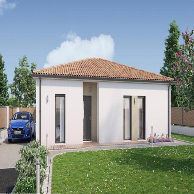 Offres de vente Terrain Pont-Saint-Martin (44860)