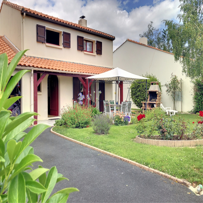 Offres de vente Maison Haute-Goulaine (44115)