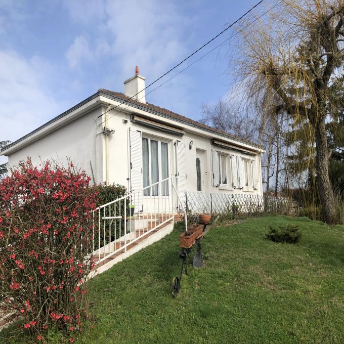 Offres de vente Maison Pont-Saint-Martin (44860)